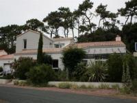 gite Le Bernard House - 17