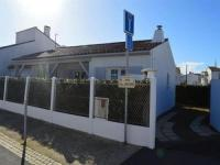 Gîte La Tranche sur Mer Gîte House Au coeur du centre-ville et proche plage centrale