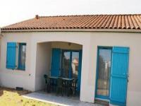 gite Talmont Saint Hilaire House Dans le quartier résidentiel les jardins de la mer