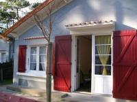 gite Poiroux House Maison de vacances rénovée t3, à 200 m plage ste anne