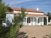 gite Luçon House Spacieuse avec vue sur mer, dans le quartier de la grière