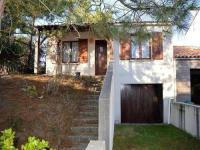gite Le Tablier House Sur un promontoire, dans les pins, a cote de la plage des coraux 1