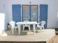 gite Avrillé Maison La Tranche-sur-Mer, 1 pièce, 4 personnes - FR-1-22-175