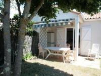gite Les Portes en Ré Maison La Tranche-sur-Mer, 3 pièces, 4 personnes - FR-1-22-209