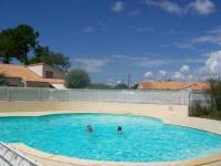 gite Lagord Maison La Tranche-sur-Mer, 3 pièces, 5 personnes - FR-1-357-246