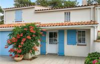 gite Le Tablier Nice home in La Tranche sur Mer w WiFi and 3 Bedrooms