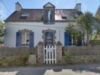 gite Saint Philibert Mane Rohr, Villa à 600 m port et plage