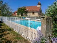 Location de vacances Saint Julien Maumont Holiday Home La Grange