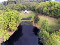 gite Le Ménil Gîte du plateau des 1000 étangs