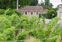 gite Bayon sur Gironde Bastide de Siran