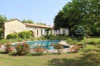 gite Bordeaux Chateau Rosemont