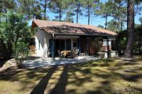 gite Moulis en Médoc Agréable petite maison avec jardin - 1201