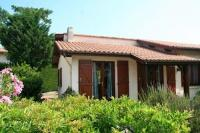 gite Arès Holiday house with garden and terrace close to the ocean in Lacanau-Ocean
