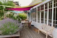 gite Sainte Hélène Lovely renovated cottage 150m from the beach