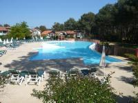 gite Andernos les Bains Domaine Golf Resort 2