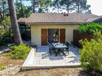 gite Lacanau Holiday Home Jardins de la Pinède