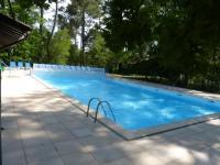 Gîte Lacanau Gîte Pavillon dans la pinède avec piscine collective - 190263