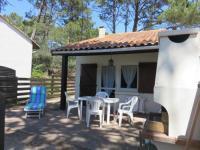gite Andernos les Bains Petit pavillon mitoyen dans residence calme - 2290