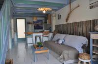 gite Lacanau Très joli pavillon dans res avec piscine - 243631