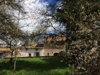 Location de vacances Auvergne La Grange du Lac de Cantalès