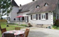 gite Carsac Aillac Nice home in Brive w WiFi, 6 Bedrooms and Outdoor swimming pool