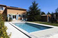 gite Lourmarin Semi-detached house Lacoste - PRV011006-L