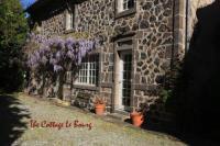 gite Junhac Manor House Cottage