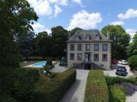 gite Junhac Manor House