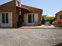 Cozy Cottage at Lagorce Ardeche with Terrace-Chassille