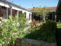gite Saint Xandre Maison Lagord, 4 pièces, 4 personnes - FR-1-551-18