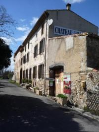 gite Laure Minervois Château Villemagne