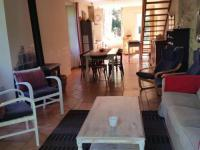 gite Olonzac Serene Holiday Home in Lagrasse with Terrace