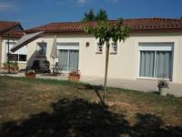 gite Puycornet House Lalbenque - 3 pers, 60 m2, 2/1 1