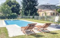 gite Calès Holiday home Lalinde 68 with Outdoor Swimmingpool
