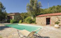 gite Corbara Nice home in Lama w WiFi, 3 Bedrooms and Outdoor swimming pool