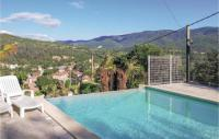 gite Murviel lès Béziers Beautiful home in Lamalou les Bains w Outdoor swimming pool, Outdoor swimming pool and 3 Bedrooms