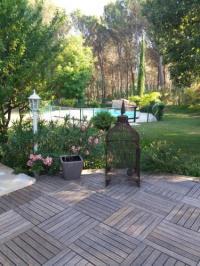 gite Aix en Provence Détente champêtre