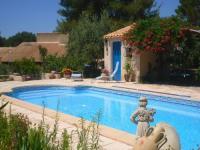 gite Aix en Provence Lambesco