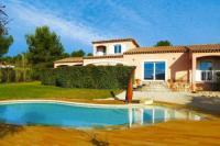 gite Maubec Villa Lambesc - PRV05214-O