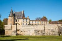 gite Mauzac et Grand Castang Lamonzie-Montastruc Chateau Sleeps 20 Pool WiFi