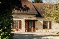 gite Margueron Gîte du Château Haut Lamouthe