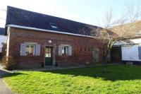gite Quend Semi-detached house Lanchères - NMD051007-L