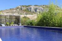gite Bouc Bel Air Belle villa en Provence