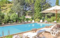 gite Saint Mitre les Remparts Two-Bedroom Holiday Home in Lancon de Provence