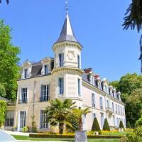 gite Villandry Langeais Chateau Sleeps 18 Pool WiFi