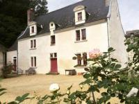 gite Villiers au Bouin Manoir - Gîte avec Spa pour 10 p.