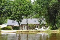 gite Pontivy Holiday Home Laniscat - BRE02119-F