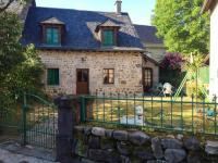 gite Le Vigean Holiday home Rue de la Poste - 2