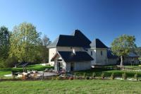 gite La Chapelle en Vercors Chateau des Girards