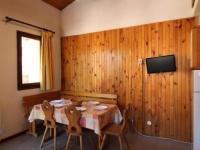 gite Avrieux Apartment Ar0022 appartement dans le village de lanlebourg à 300m des pistes 1